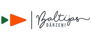 Baltijas dārzeņi Logo